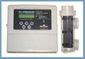 SALT CHLORINATORS & CHEMICAL DOSING SYSTEMS