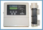 SALT CHLORINATORS & CHEMICAL DOSING SYSTEMS
